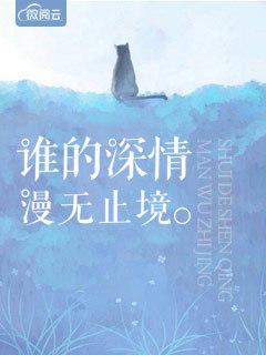 [花语书坊]今昭小说《谁的深情漫无止境》全本在线阅读